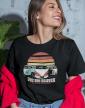 Dámské tričko - Volkswagen Bus
