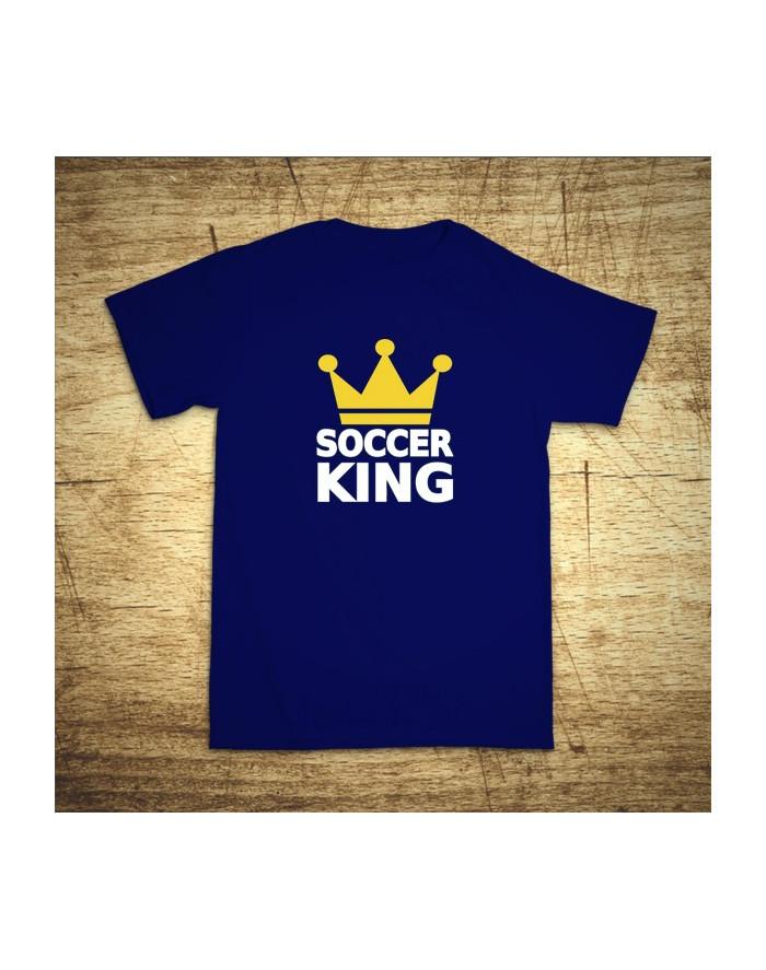Soccer king