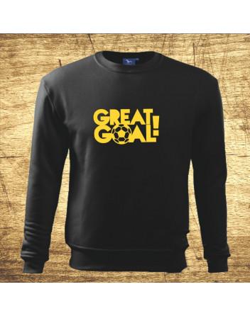 Great goal