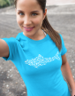 Dámské tričko - Shark Dive