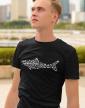 Pánské tričko - Shark Dive