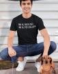 Pánské tričko 80 % bavlna, 20 % psí chlupy