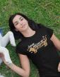 Dámské tričko - Jenom můj pes mi rozumí