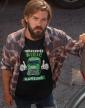 Pánské tričko Nejlepší řidič kamionu