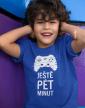 Dětské tričko - Ještě pět minut