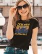 Dámské tričko - Pew Pew madafakas!