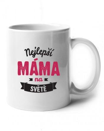 Hrneček Nejlepší máma na světě