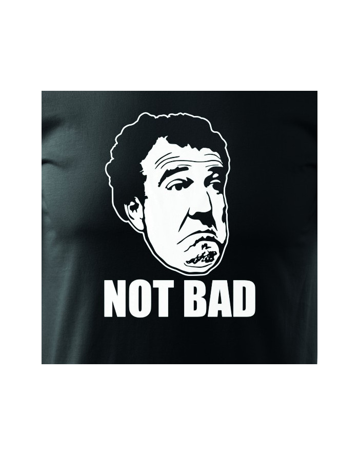 Dámské Tričko Clarkson Not Bad