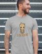 Pánské tričko - I am Groot