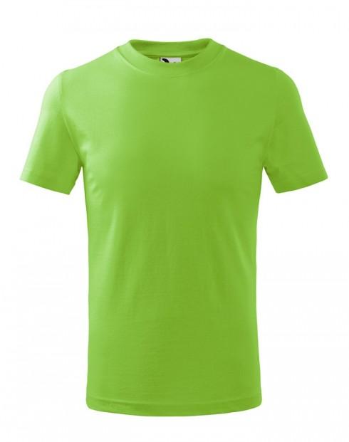 Dětské tričko Malfini bez potisku