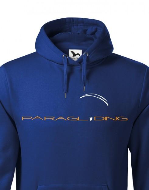 Pánská mikina Paragliding 2