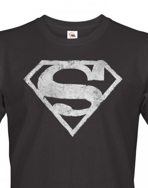 Pánské tričko - Superman