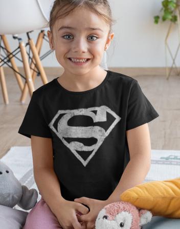 Dětské tričko - Superman
