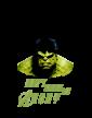 Dětské tričko Hulk 2 z týmu Avengers