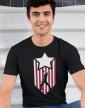 Pánské tričko Kapitán Amerika