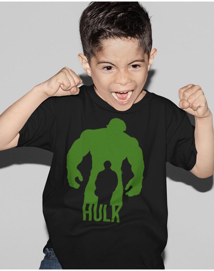 Dětské tričko - Hulk