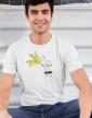 Pánské tričko - Banán