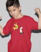 Dětské tričko - Banán