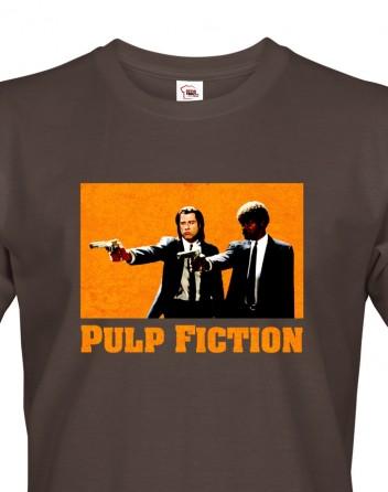 Pánské tričko - Pulp Fiction
