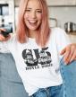 Dámské tričko - Bodie a Doyle