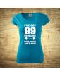 I´ve got 99 problems