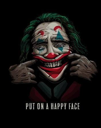 Pánské tričko Joker 2