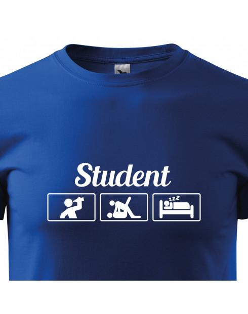 Vtipné trička